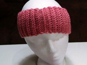 Winter Headbands